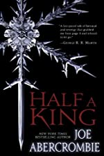 Half a King (Shattered Sea Book 1)