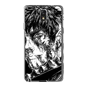 Shock Absorbent Cell-phone Hard Covers For Samsung Galaxy Note3 With Unique Design High Resolution Breaking Benjamin Pattern KerryParsons