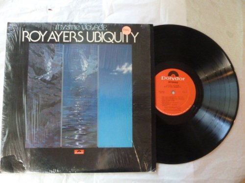 Mystic Voyage by Polydor