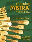 Learning Mbira: A beginning