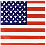 3dRose CST_112805_4 American Flag-Patriotic USA