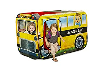 Playhut 2-in-1 Interchangeable School Bus and Fire Engine  sc 1 st  Amazon.com & Amazon.com: Playhut 2-in-1 Interchangeable School Bus and Fire ...
