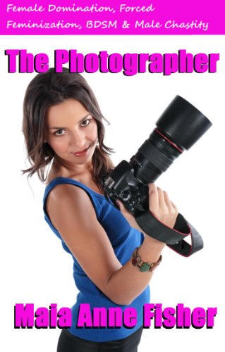 Buy cheap the photographer female domination forced feminization bdsm male chastity