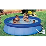 Summer Escapes Quick Set Ring Pool, 12-Feet by 30-Inch (Discontinued by Manufacturer)