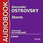 Storm [Russian Edition] | Alexander Ostrovsky