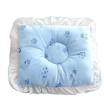 Protección de almohadas de lactancia con forma de cabeza de ...
