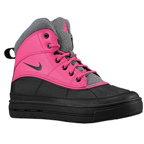 Nike Woodside 2 High (PS) #524877-600 (1Y)