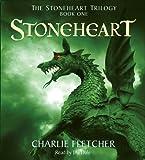Stoneheart #1 - Audio (The Stoneheart Trilogy)