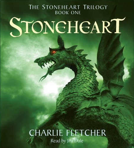 Stoneheart #1 - Audio (The Stoneheart Trilogy) by Scholastic Audio Books