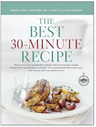 The Best 30-Minute Recipe by Brand: America's Test Kitchen