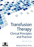 Transfusion Therapy, Paul D. Mintz, 1563953072