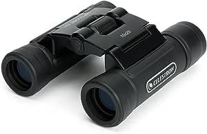Celestron Binoculars UpClose G2 10x25 71232, Magnification: 10, Objective Lens Diameter: 25, Black (Binoculars)