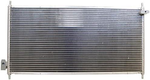Denso 477-0659 A//C Condenser