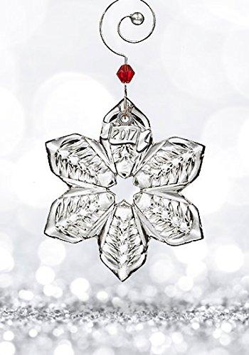 Waterford Mini Snowflake Ornament Waterford Snowflake Ornament