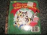 The Curious Little Kitten's Christmas, Golden Books Staff, 0307101274