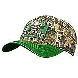John Deere Superior Quality Camo Hat Green