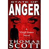 State of Anger: A Mystery Thriller (Virgil Jones Mystery Series Book 1)