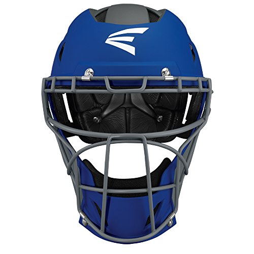 Catchers Gear Fastpitch Helmet F S Royal