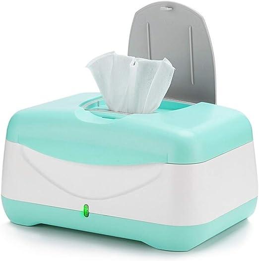 Jueven Calentador y dispensador de toallitas para bebés ...