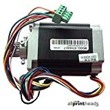 Xenons Y axis Step Motor For X3A-7407ASE / X3A-7407ADE / X3A-6407ASE / X3A-6407ADE Printer