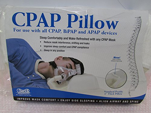 CPAP Multi Mask Sleep Pillow