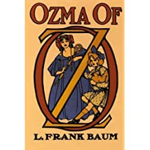 Ozma of Oz Illustrated Edition