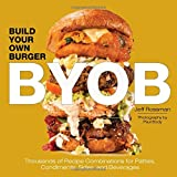 Build Your Own Burger: BYOB