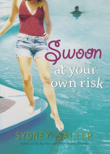 Swoon at Your Own Risk by Graphia