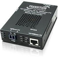 Transition Networks SPOEB1039-105 Transceiver/Media Converter