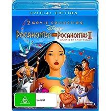 Pocahontas / Pocahontas 2 Journey To A New World