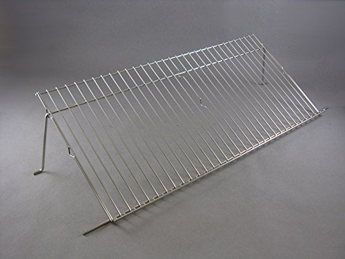 BBQ Tools & Accessories Grill Steel Warming Rack Part 02124 Charbroil Aftermarket Barbecue Gas