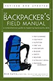 Search : The Backpacker's Field Manual, Revised and Updated: A Comprehensive Guide to Mastering Backcountry Skills