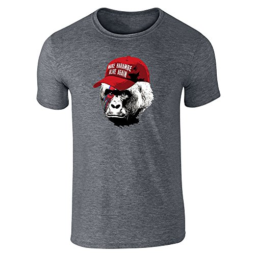Harambe Sleeve T Shirt Pop Threads product image