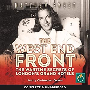 The West End Front Audiobook
