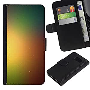 NEECELL GIFT forCITY // Billetera de cuero Caso Cubierta de protección Carcasa / Leather Wallet Case for Sony Xperia Z3 Compact // Las tonalidades de color