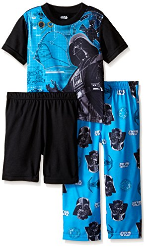 Star Wars Prints 3 Piece Pajama product image