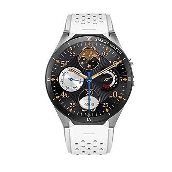 Reloj inteligente KW88 Pro 3G GPS reloj deportivo teléfono móvil ...