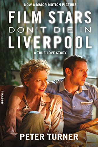 Actress Film (Film Stars Don't Die in Liverpool: A True Love Story)