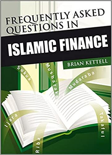 Frequently Asked Questions in Islamic Finance (The Wiley Finance Series)