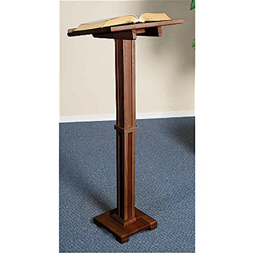 Portable Lectern - Standing Lectern