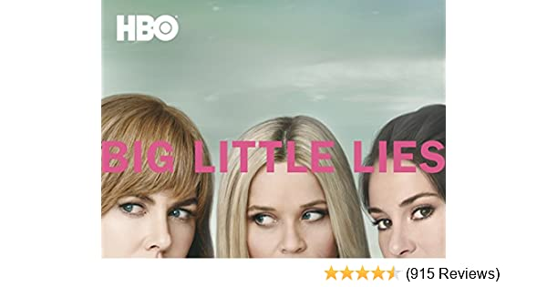 Amazon com: Watch Big Little Lies - Season 1 | Prime Video