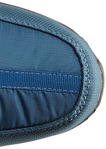 Kamik Womens Merlot Snow Boot Teal Blue
