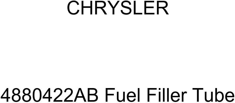 Genuine Chrysler 4880643AB Fuel Filler Tube