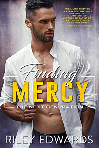 Pdf Romance Finding Mercy (The Next Generation Book 3)
