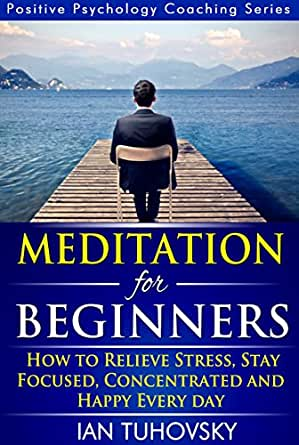 beginners guide to meditation pdf