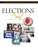 Elections A to Z, , 0872893669