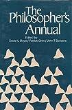The Philosopher's Annual, 1979, David L. Boyer, 0847661059