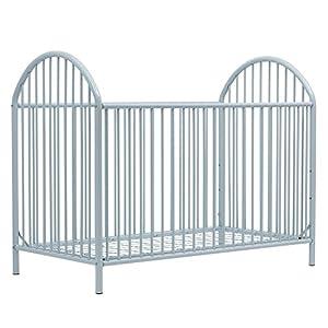 Novogratz Prism Metal Crib