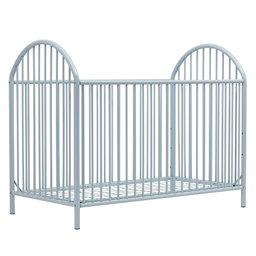 iron baby bed - 8