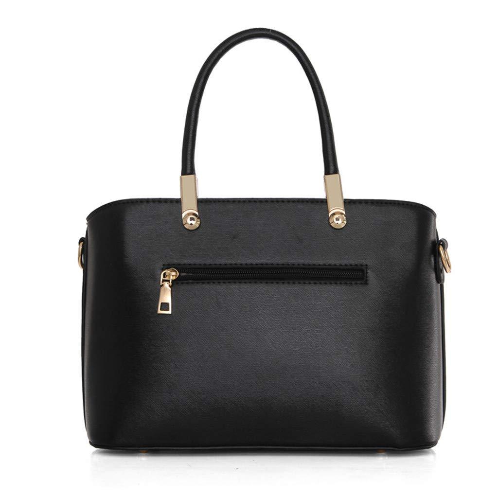 f13e8568478 Amazon.com: NEARTIME 3Pcs Messenger Bag Women Fashion Sequin ...